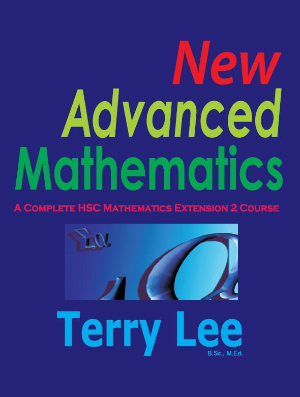 New Advanced Mathematics