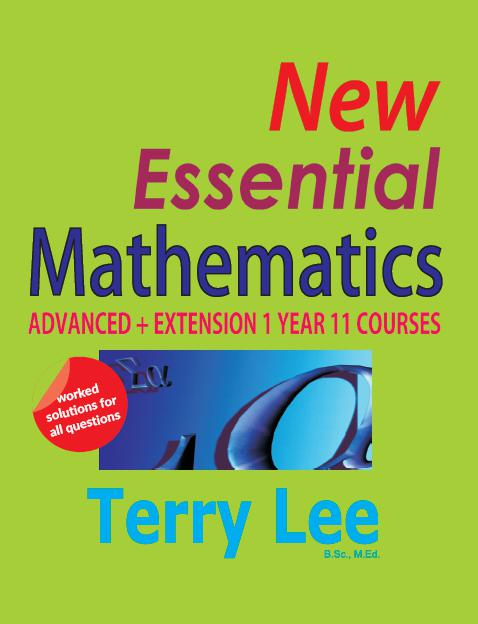 New Essential Mathematics